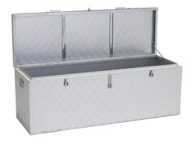 【送料無料】アルインコ ツールボックス BXA135 万能アルミボックス 道具箱
