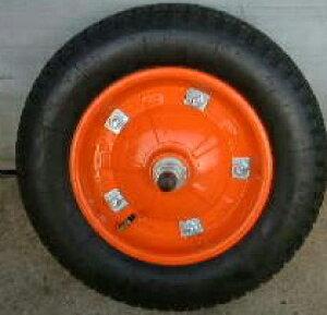 一輪車用タイヤ PR-1302A 13インチ3.25-8 エアータイヤ