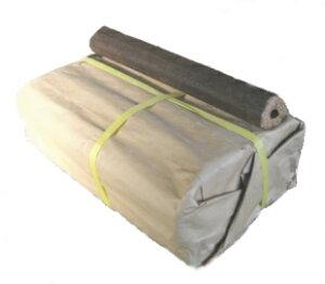 【送料無料】オガライト15kg 暖炉 薪ストーブに