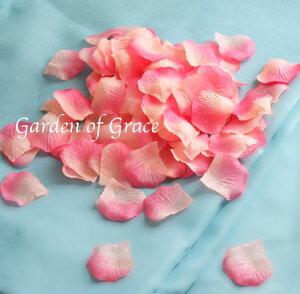 【メール送料無料】【フラワーシャワー・パッション】バラの花びら.造花.結婚式.テーブルコーディネイト