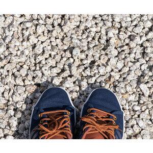 御影砂利10mm〜20mm靴