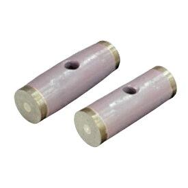 超硬玄能 3kg(直径50mm)超硬合金【造園用具/石材加工用具/造園道具/送料無料】