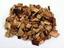 ナチュラルウッドチップ(杉・サワラ混合 樹皮混入))約50L(リットル)【送料無料】【ウッドチップ】【マルチング…