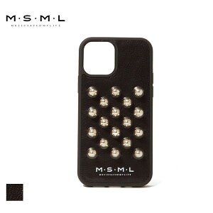 【先行予約】【公式】 MSML STUDS iphone CASE M1A1-AC02 21AW T$UYO$HI iPhoneケース スマホケース iPhone12 iPhone12pro スタッズ アクセサリー カジュアル ファッション ブランド アメカジ ストリート 高級 秋