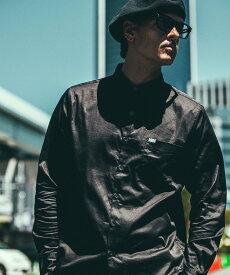 【公式】 クライミー CRIMIE ハーヴィードレスストレッチシャツ HARVEY DRESS STRETCH SHIRT CR1-02L5-SL05 HARVEY ドレス ストレッチ シャツ