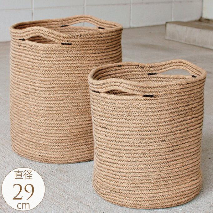 着せ替え 鉢カバー L 鉢カバー 着せ替え プランター ウェア 8号 ジュート 麻 植木鉢 観葉植物 洋服 おしゃれ かわいい 楽しく