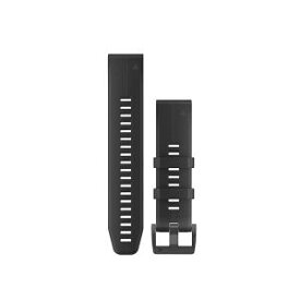 QuickFit 22mm Line Black