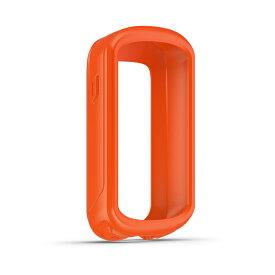 シリコンケース Edge830 Orange