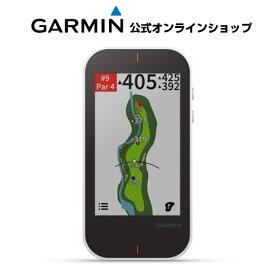 予約注文受付中 7月26日発売 最新 GPSゴルフナビ GARMIN Approach G80 アプローチ ハンディ ゴルフ コースマップ スイング ショット追跡 高低差情報 レーダー 距離計 タッチパネル