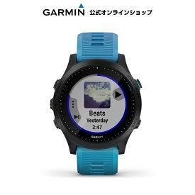 6月6日発売 GARMIN ガーミン ForeAthlete 945 Blue スマートウォッチ ランニングウォッチ GPSウォッチ トレーニング 腕時計 デジタル