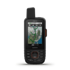 GPSMAP 66i Garmin ガーミン 【あす楽】 【1年延長保証付き】