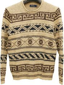 (ラルフローレン) Ralph Lauren シルクブレンド ロールネック セーター メンズ Silk Blend Rollneck Sweater 【あす楽】