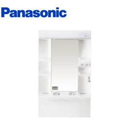 *パナソニック*GQM60K1NMK [MLINE] 洗面化粧台 ミラーキャビネットのみ 60cm 蛍光灯1面鏡 くもりシャットなし