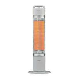 *コロナ*CH-C98 グレー スリムカーボン 電気暖房機 900W[10段階] 遠赤外線カーボンヒーター マイコン式〈送料無料〉