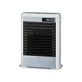 *コロナ* FF-HG52SC [W] 温風型 FF式石油暖房機 スペースネオ ミニ 温風 5.22kW 木造14畳 /コンクリート22畳 別置タンク式(別売) [FF-HG5216Sの後継品]待機時消費電力 : 1.0W〈送料・代引無料〉