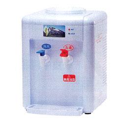 *ニチネン*WS-100 ウォーターサーバー 温冷両用タイプ【送料・代引無料】