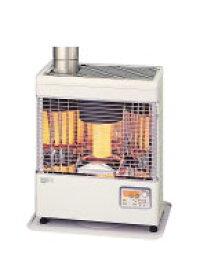 【送料・代引無料】*サンポット*KSH-482KL I 石油暖房機 煙突式 カベック 半密閉式 4.83kWタイプ