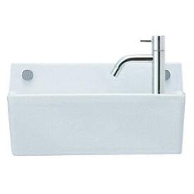 *タカラスタンダード*手洗器 壁給水・壁排水[ティモニオプション]