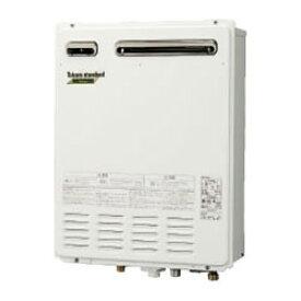*タカラスタンダード*TW-241FSAL ガス給湯器 設置フリー屋外壁掛型 オート 24号