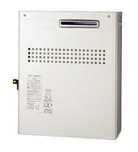 *長府製作所*GFK-1616A ガス 給湯器 隣接設置形 [オートタイプ] 16号 屋外据置型【送料・代引無料】