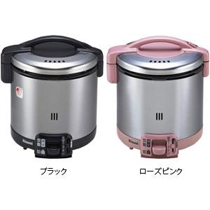 *リンナイ*RR-055GS-D[RP] ガス炊飯器 こがまる 炊飯のみ[1〜5.5合][RR-055GS-Cの後継品]【送料無料】