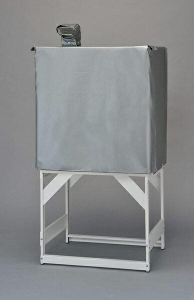 *リンナイ*DC-52 ガス衣類乾燥機オプション 本体保護カバー RDT-52S専用