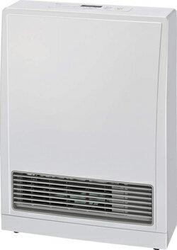 *リンナイ*RHF-561FT FF式ガス暖房機 5.29kW 木造14畳/コンクリート19畳 おはようタイマー付【送料・代引無料】[RHF-557FTIII[A]の後継品]