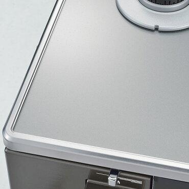 リンナイガステーブルRTS65AWG35R2NG-DBLAKUCIEPRIMEラクシエプライム★ココットプレート付属2口ガスコンロ都市ガスプロパン59cm幅