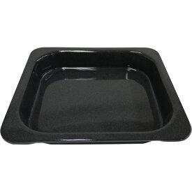 リンナイ 卓上ガスオーブンRCK-10M(a)・RCK-10ASシリーズ用パーツ 深型オーブン皿 074-008-000