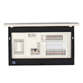 〈送料無料〉*河村電器*ENR1280-V[100A] EV回路付ホーム分電盤 熱動式ELB搭載 リミッタースペースなしENR-V