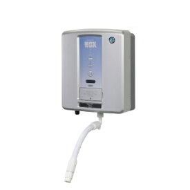 *ホシザキ*WOX-40WA 電解水生成装置 ダイレクト注出方式 次亜塩素酸水 酸性電解水 消臭 殺菌 食品殺菌〈送料・代引手数料無料〉