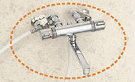 *ノーリツ*かんたんミストAMU-2用 サーモ水栓+給湯元分岐セット