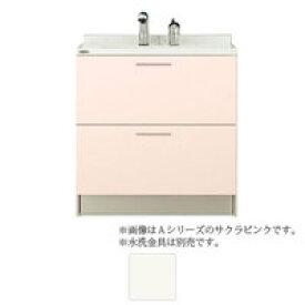 *トクラス*YEAB075MA[A/B]C 洗面化粧台[AFFETTO] ベースキャビネット 間口75cm Sシリーズ【単品販売不可】