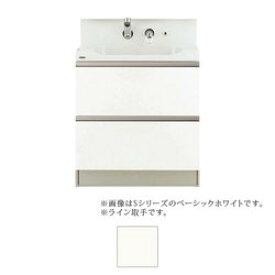 *トクラス*YEAA075MAGC/YEAA075MAHC 洗面化粧台[EPOCH] ベースキャビネット 間口75cm Sシリーズ【単品販売不可】