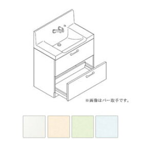 *トクラス*YEAA090QAGC/YEAA090QAHC 洗面化粧台[EPOCH] ベースキャビネット 間口90cm Eシリーズ【単品販売不可】