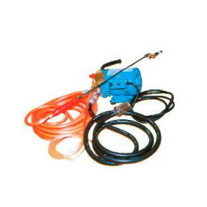 電動噴霧器 電動スプレヤーKYC-20A ノックス[型枠工事用材]