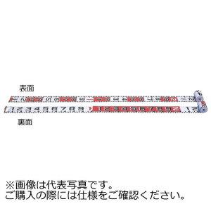 ヤマヨ測定機 リボンロッド 両サイドE-2(遠近両用60mm幅) R6B20 60mm幅/20m