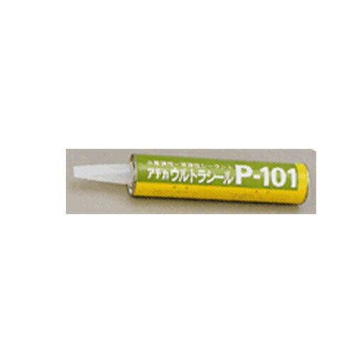 ADEKA 止水材 アデカウルトラシール P-101 320ml×6本/ケース [送料無料]