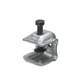KSコ型クランプ部品 KSコ型(押しボルト付) 1304011 (25個入) 国元商会[建築金物]