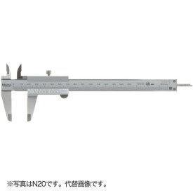 M型ノギス(ミツトヨ製) 30cm(JIS規格) N30 [送料無料]