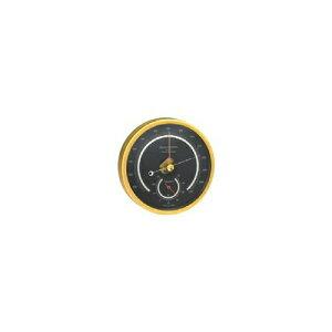 アネロイド気圧計 一般観測型 ゴールド OZ-11-GO