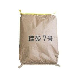 現場密度用珪砂 珪砂7号 単質量1.18 LS-500B