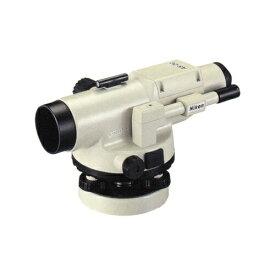 ニコン・トリンブル(Nikon-Trimble) オートレベル AS-2C【三脚付】倍率34倍