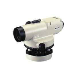 ニコン・トリンブル(Nikon-Trimble) オートレベル AE-7C【三脚付】倍率30倍