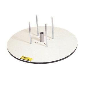 ワイヤーターンテーブル テーブルのみ DRT-800 ジェフコム