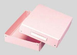 クラウン カラートレー A4 ピンク CR-TR51-PI - メール便不可