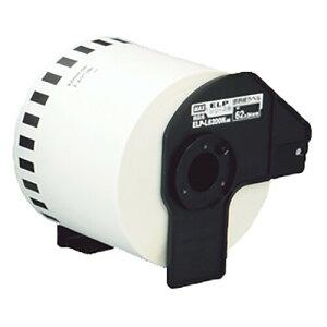 マックス 感熱ラベルプリンタ用ラベル ELP-L6200N05 - メール便不可