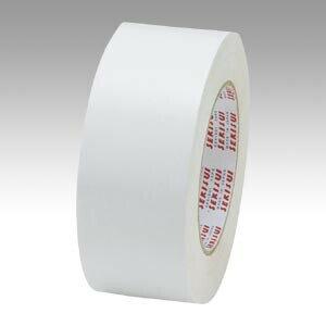 積水化学 カラー布テープNO.600 50X25白 NO.600 50X25 シロ【メール便不可】