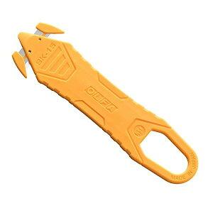 カイコーン 開梱用カッター ステンレス刃 使い切りタイプ - メール便対象