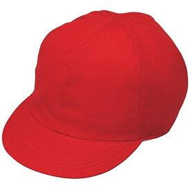 クツワ STAD 赤白帽子 メッシュ 運動会 体育 小学校 - メール便対象